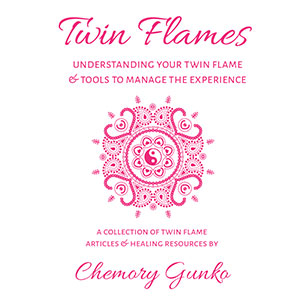 Twin Flames: Understanding Your Twin Flame Relationship & Tools to Manage the Experience