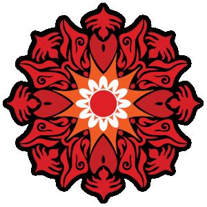 Base Chakra Healing Tool