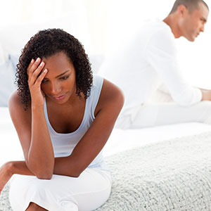 10 reasons you're unhappy in your relationship