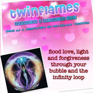 Twinflame Grounding & Balancing Exercise Step 5